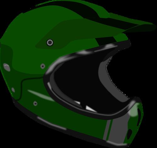 Racing helmet clipart banner black and white library Motorcycle racing helmet vector clip art | Public domain vectors banner black and white library