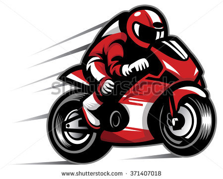 Racing motorcycle clipart black and white download Racing motorcycle clipart 5 » Clipart Station black and white download
