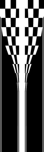 Racing stripes clipart jpg black and white download Racing Stripes EPS Vector Sign Clipart jpg black and white download