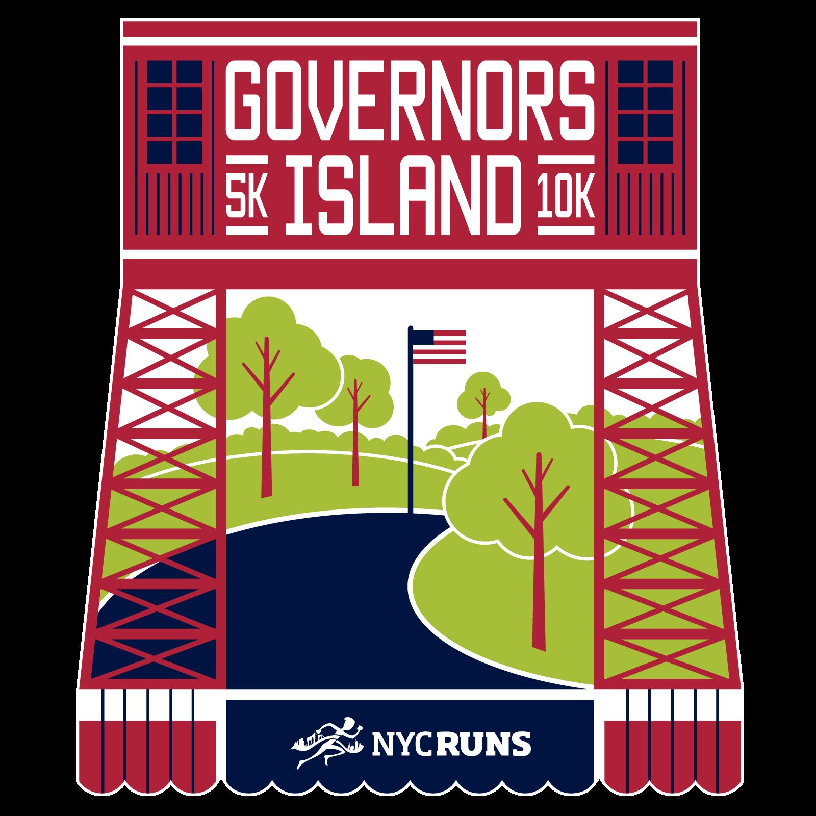 Racing turkey clipart clip free stock NYCRUNS Governors Island 5K & 10K - New York, NY 2017 | ACTIVE clip free stock