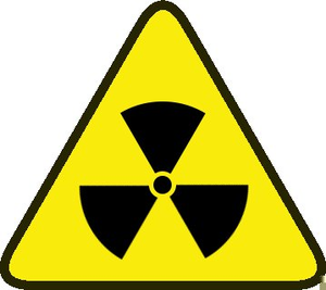 Free Clipart Radiation Symbol | Free Images at Clker.com ... png freeuse download