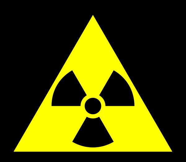 Radiation snowflake clipart clip black and white download photo-graphimata: Radioactivity clip black and white download