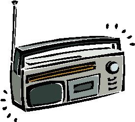 Radiio clipart jpg library download Free Radio Cliparts, Download Free Clip Art, Free Clip Art ... jpg library download