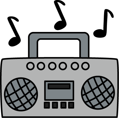 89+ Radio Clipart | ClipartLook clipart free library