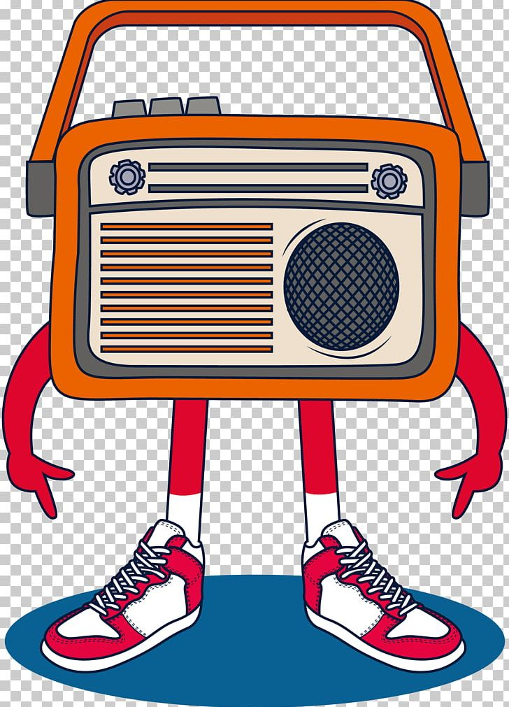 Radio broadcasting clipart image royalty free T-shirt Radio Broadcasting Illustration PNG, Clipart ... image royalty free