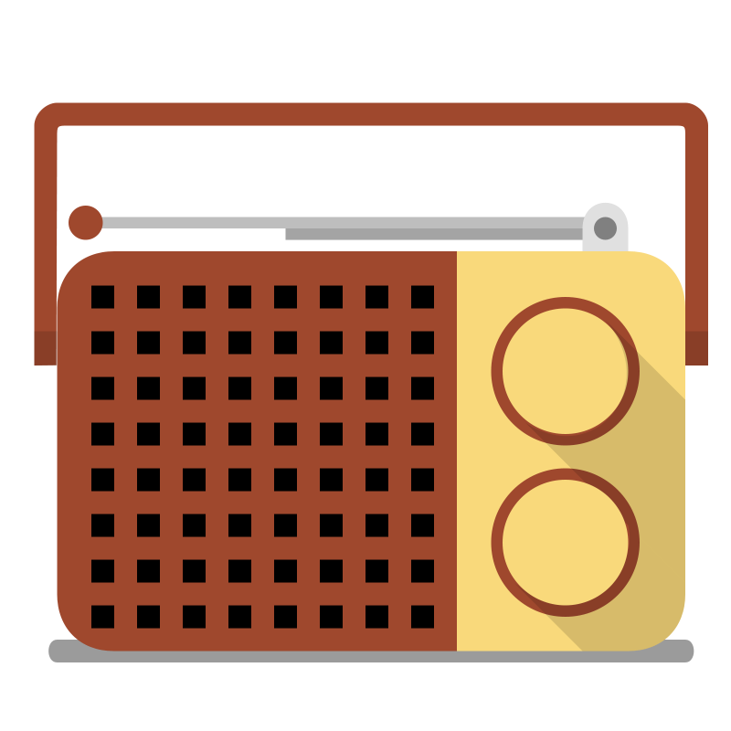 Radio clip art pictures image free download Radio Animated Clipart - Clipart Kid image free download