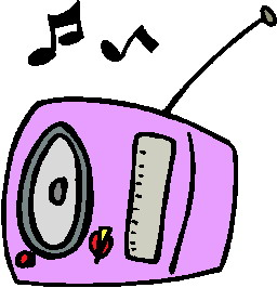 Radio clip art pictures jpg free stock Listen to clipart radio - ClipartFest jpg free stock