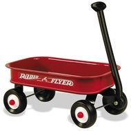 Radio flyer clipart clip art free download Radio Flyer Wagon Clip Art free image clip art free download