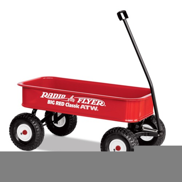 Radio Flyer Wagon Clipart | Free Images at Clker.com ... clip royalty free stock