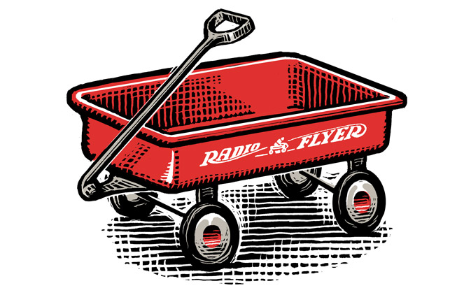 Radio Flyer Commercial Casting Children in Chicago - Nine9 ... svg free