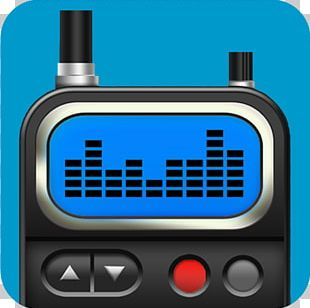 Radio scanner clipart vector library Police Radio Scanner PNG Images, Police Radio Scanner ... vector library