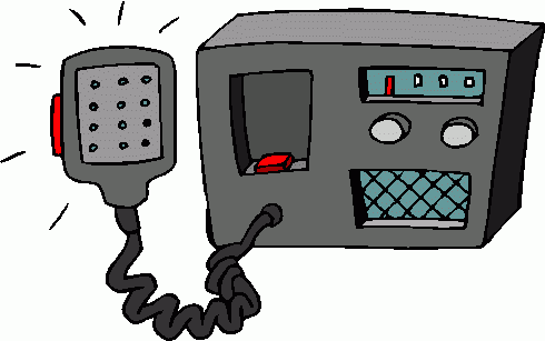 Radio scanner clipart svg black and white stock Free Police Radio Cliparts, Download Free Clip Art, Free ... svg black and white stock