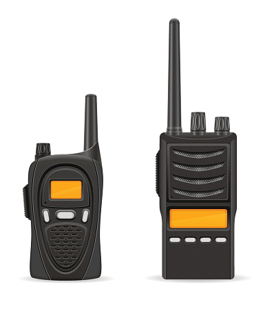 Radio scanner clipart png freeuse Free Police Radio Cliparts, Download Free Clip Art, Free ... png freeuse