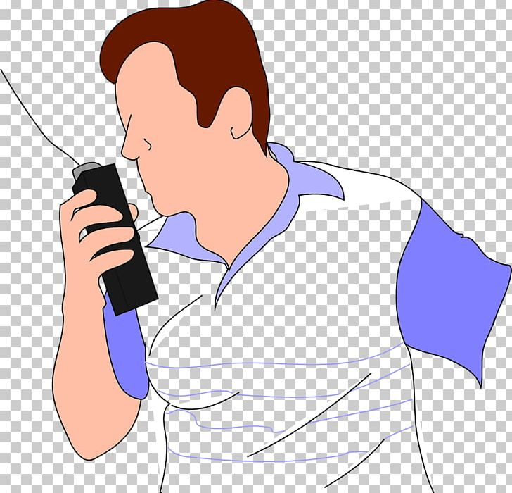 Radio scanner clipart image library library Walkie-talkie Two-way Radio Scanner PNG, Clipart, Arm ... image library library