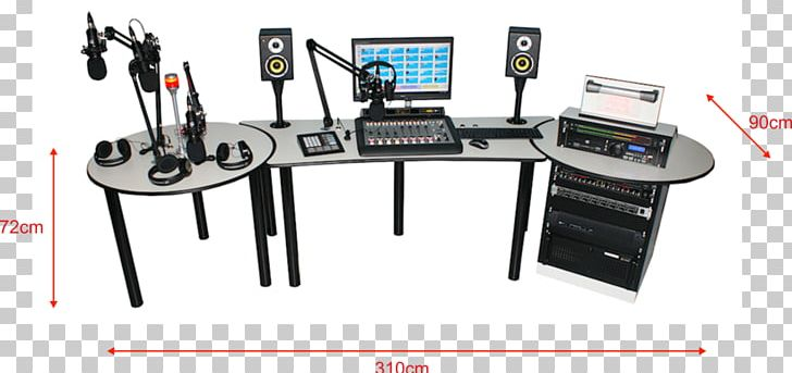 Microphone Internet Radio Recording Studio PNG, Clipart ... free library