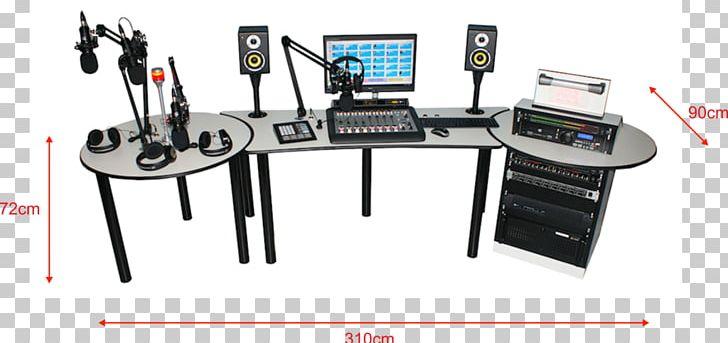 Radio studio clipart free library Microphone Internet Radio Recording Studio PNG, Clipart ... free library