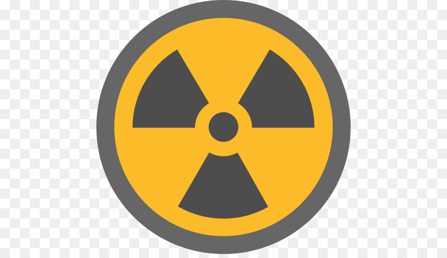 Radioactivity clipart image library download Radiation Symbol png download - 512*512 - Free Transparent ... image library download