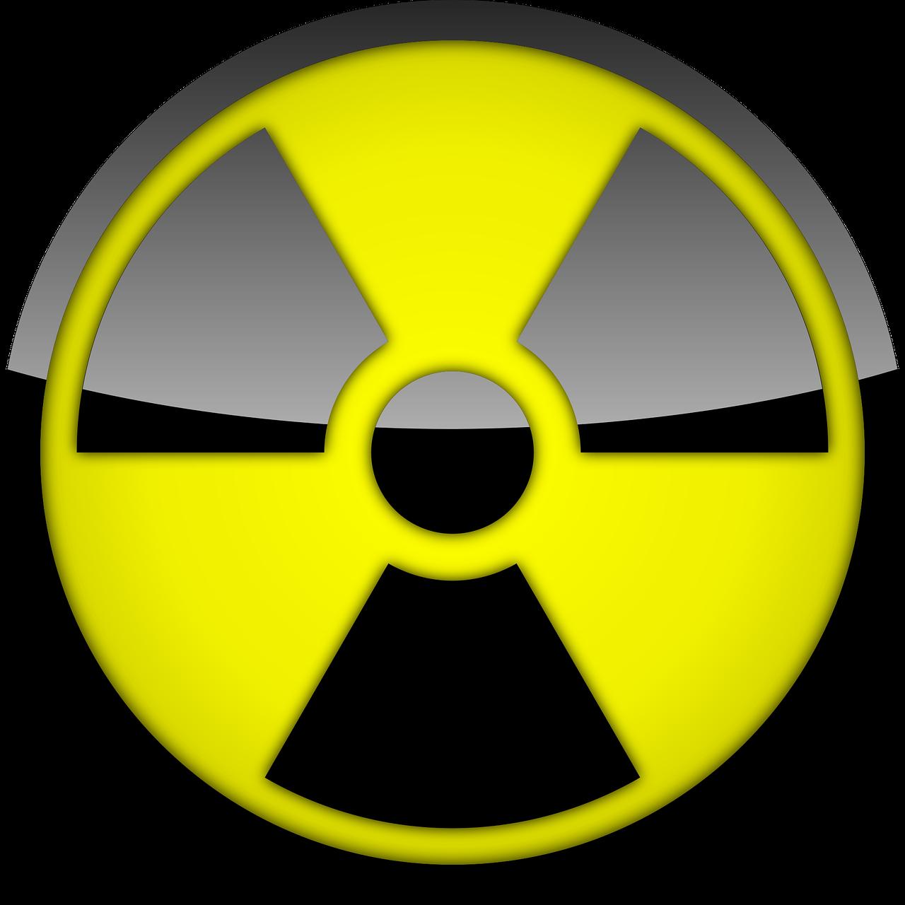 Radioactive clipart transparent picture royalty free Radioactive decay Hazard symbol Radiation Biological hazard ... picture royalty free