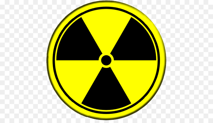 Radioactivity clipart image black and white stock Yellow Circle png download - 512*512 - Free Transparent ... image black and white stock