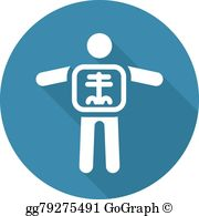 Radiology symbol clipart clip art free library Radiology Clip Art - Royalty Free - GoGraph clip art free library