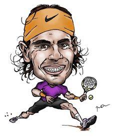 Rafa nadal clipart freeuse library 25+ Novak Djokovic Clipart | ClipartLook freeuse library