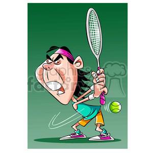 Rafa nadal clipart image transparent download rafa nadal tennis player clipart. Royalty-free clipart # 395186 image transparent download