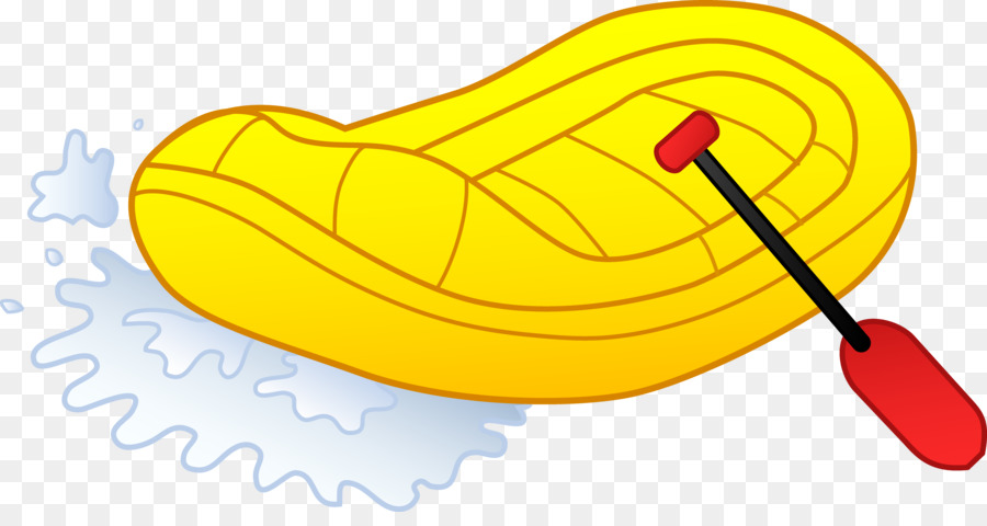 Raft images clipart svg library library Fruit Cartoon clipart - Yellow, Line, Fruit, transparent ... svg library library