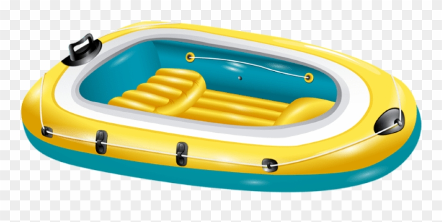 Raft images clipart png download Free Png Download Summer Boat Transparent Clipart Png - Raft ... png download
