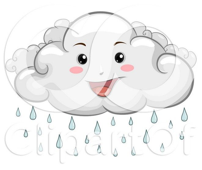 Rain clipart video clipart royalty free Pin by Ebaby Tube on Kids English Videos | Rain cartoon ... clipart royalty free