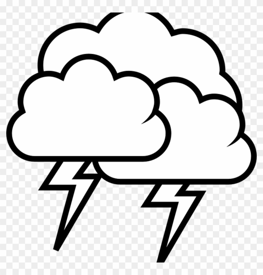 Rain cloud clipart black and white vector royalty free download Rain cloud clipart black and white 7 » Clipart Portal vector royalty free download