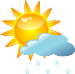 Rain showers clip art vector library stock Clip Art Rain Showers Clipart - Clipart Kid vector library stock