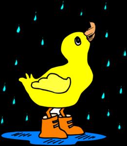 Rain showers clip art image freeuse stock Rain showers clip art - ClipartFest image freeuse stock