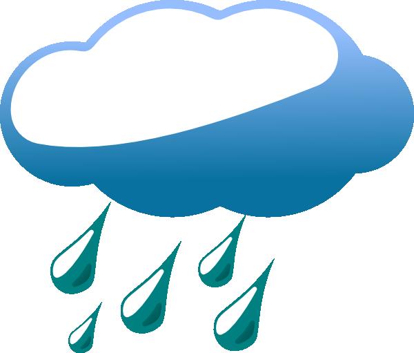 Rain showers clip art clipart royalty free stock Clip Art Rain Showers Clipart - Clipart Kid clipart royalty free stock