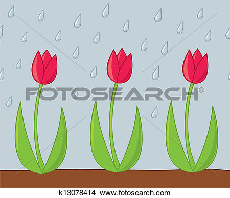 Rain showers clipart image library download Rain shower Clipart Illustrations. 1,701 rain shower clip art ... image library download