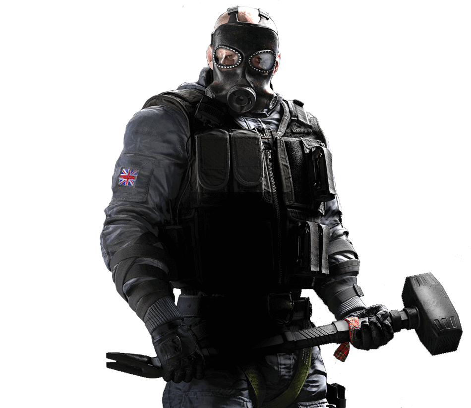 Rainbow 6 siege clipart svg free library Tom Clancys Rainbow Six PNG Clipart | PNG Mart svg free library