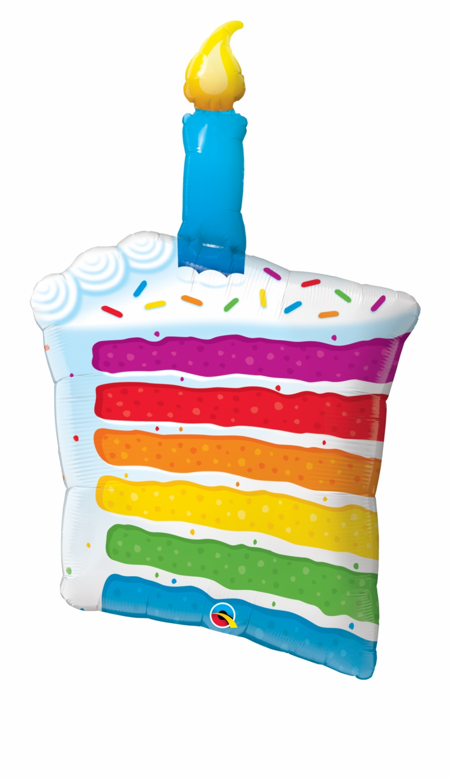 Graphic Free Download Rainbow Cake Clipart - Happy Birthday ... clip art library stock
