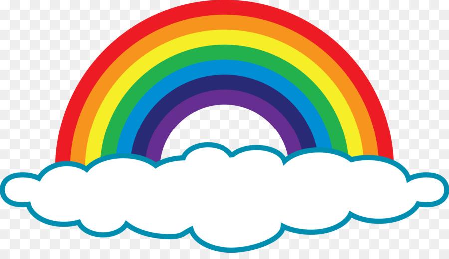 Rainbow clouds clipart jpg transparent stock Rainbow clouds clipart 1 » Clipart Station jpg transparent stock