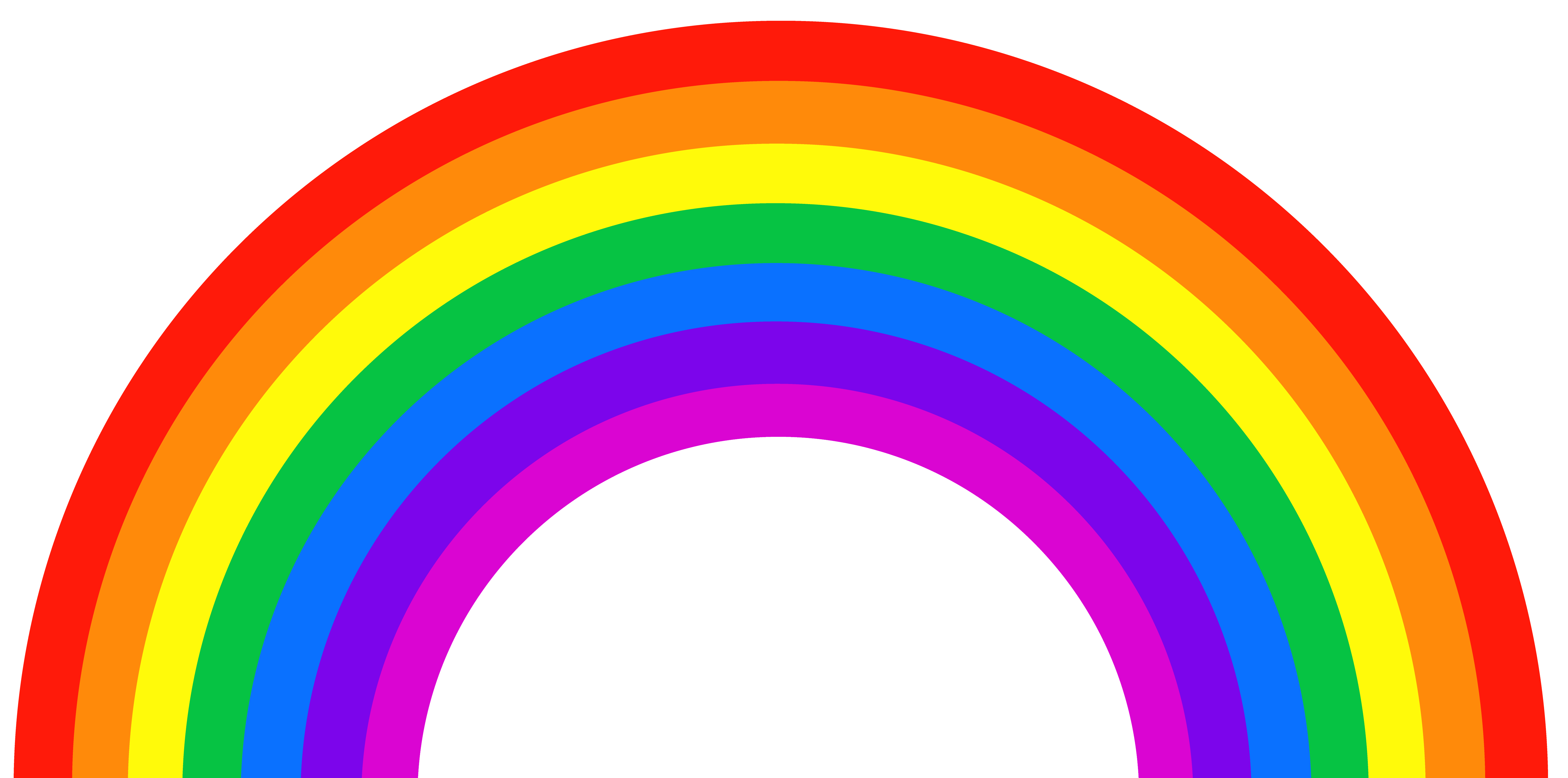 Rainbow cross clipart image free download Rainbow PNG Clipart Picture | Gallery Yopriceville - High-Quality ... image free download