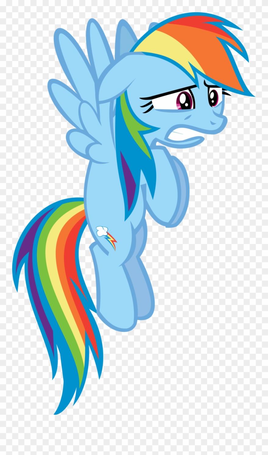 Despair, Pony, Rainbow Dash, Sad, Safe, Scared, Shocked ... jpg free