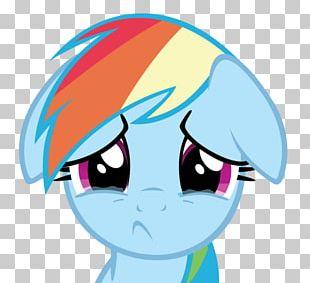 Rainbow Dash Sad PNG Images, Rainbow Dash Sad Clipart Free ... black and white