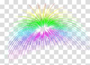 Rainbow fireworks clipart jpg black and white download Fireworks, fireworks transparent background PNG clipart ... jpg black and white download