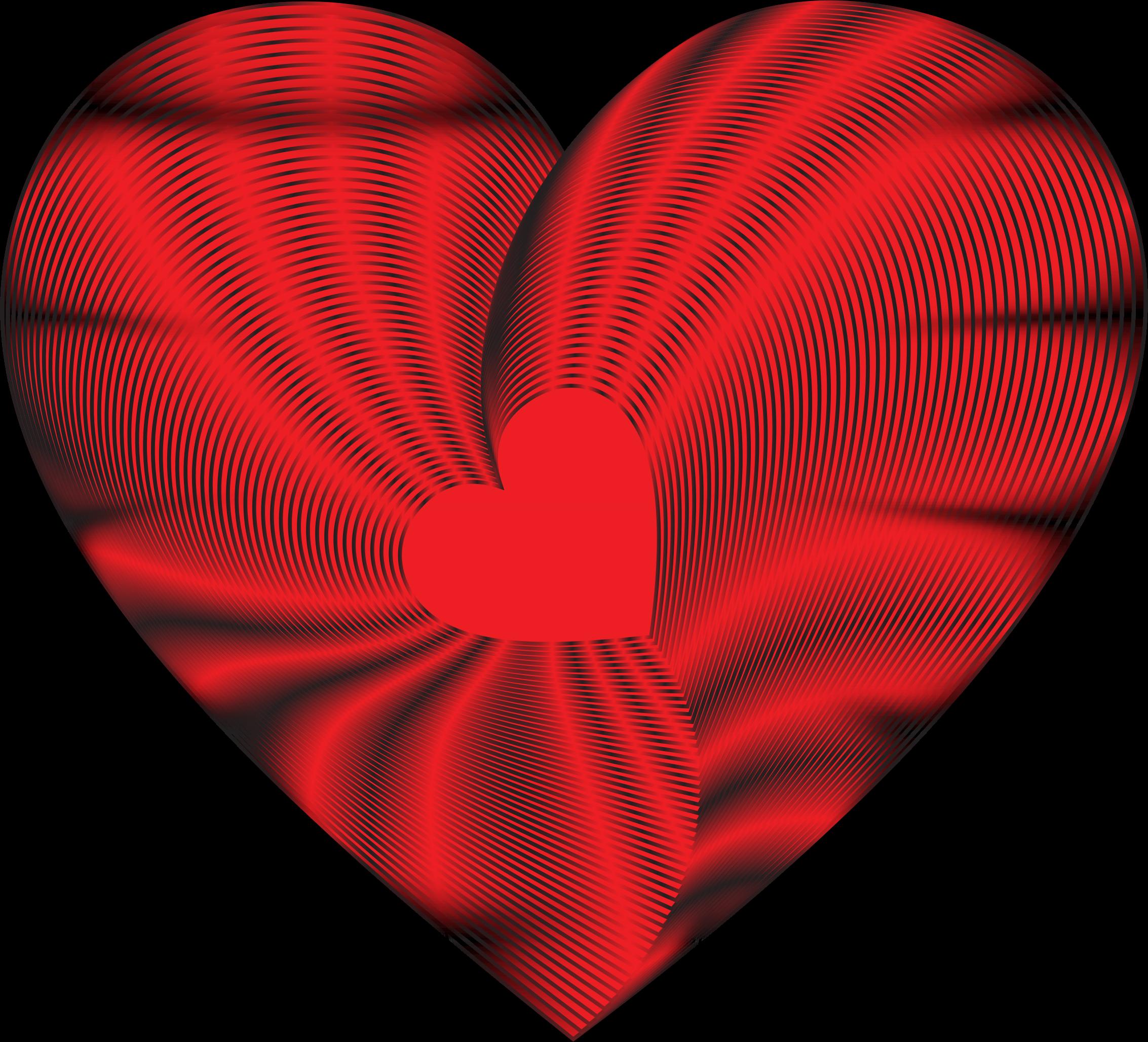Rainbow heart clipart vector freeuse Clipart - Golden Heart Of The Rainbow 6 vector freeuse
