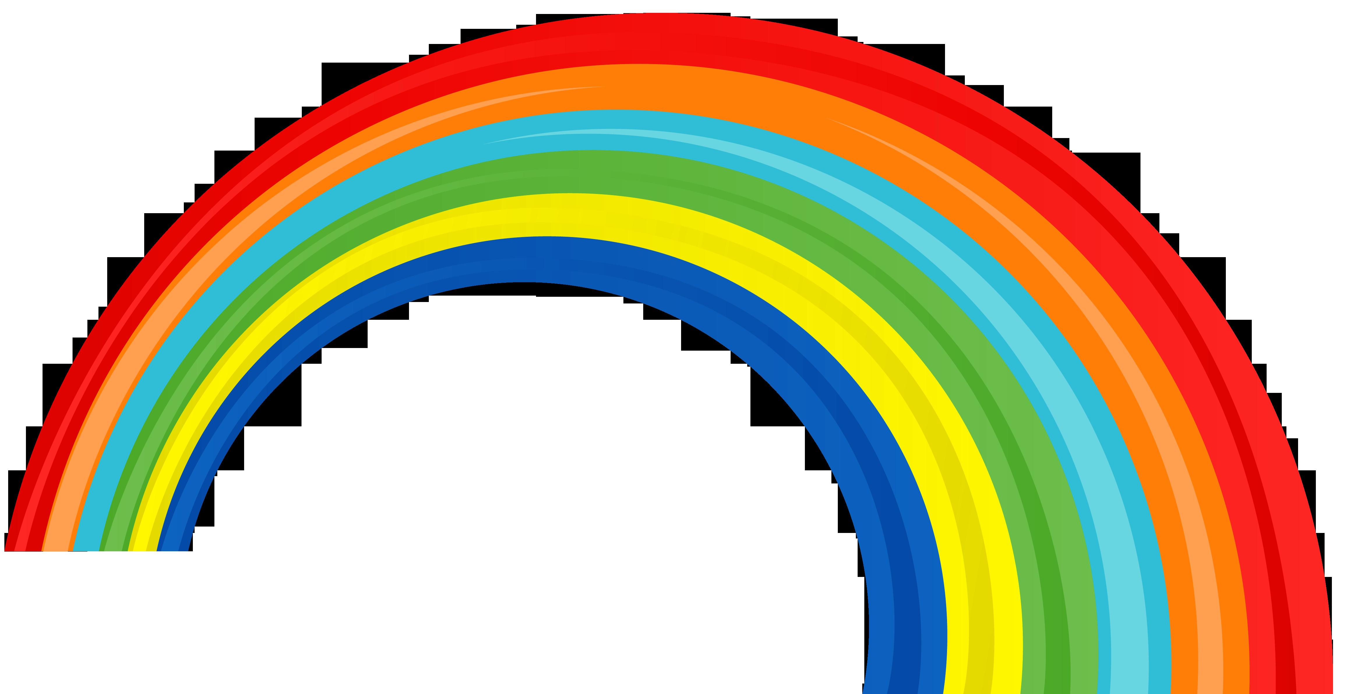 Sun clouds clipart svg stock Резултат с изображение за rainbow and clouds clipart | rainbows ... svg stock