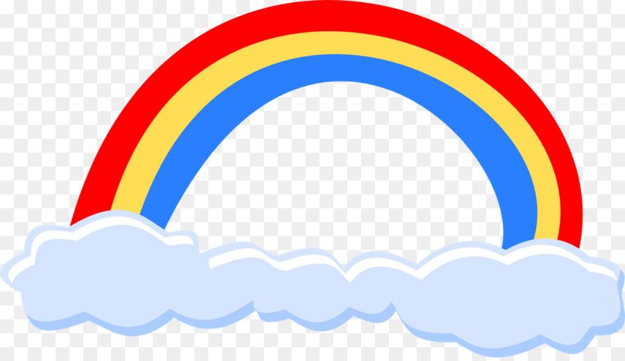 Rainbow sky clipart jpg free library Rainbow Circle clipart - Rainbow, Sky, Graphics, transparent ... jpg free library