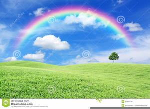 Rainbow sky clipart clip art royalty free stock Clipart In Rainbow Sky | Free Images at Clker.com - vector ... clip art royalty free stock