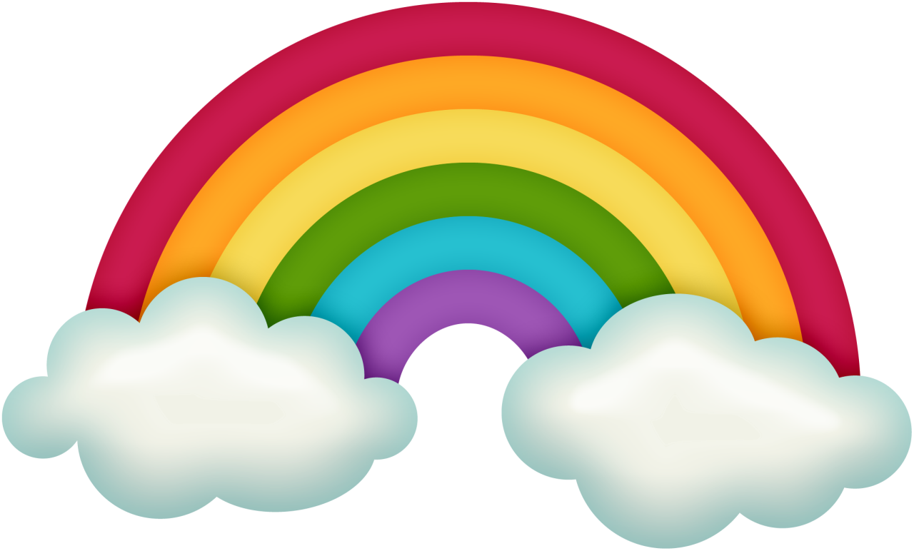 Sun and rainbowborder clipart graphic royalty free download Rainbow.png   Pinterest   Rainbow png, Clip art and Album graphic royalty free download