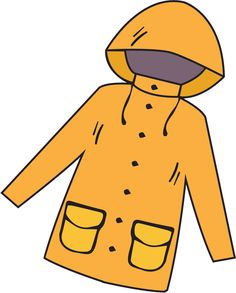 Raincoats for kids clipart image free download Raincoats for kids clipart » Clipart Station image free download