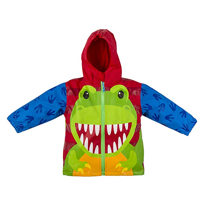 Raincoats for kids clipart image library download Stephen Joseph Raincoat image library download