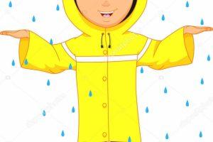 Raincoats for kids clipart png transparent library Raincoats for kids clipart 5 » Clipart Station png transparent library