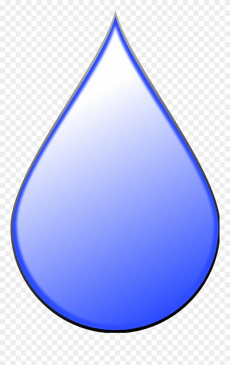 Raindrops pictures clipart vector transparent download Raindrops Clipart Form Water - Rain Drop - Png Download ... vector transparent download